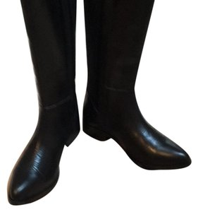 Porter Rd Black Boots