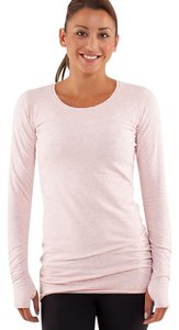 Lululemon Lululemon Every Yogi Reversible long sleeve Top