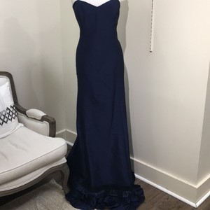 Alvina Valenta Navy Dress