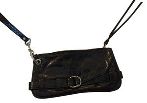 Latico black Clutch
