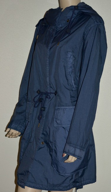 Burberry New Parka Trench Coat Image 3