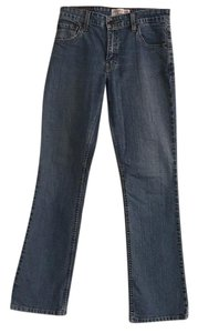 Levi's Boot Cut Pants Jeans