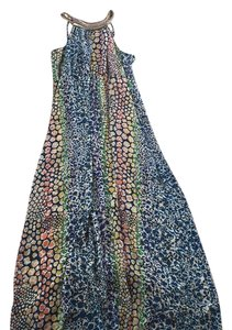 multi-colored Maxi Dress by Nordstrom