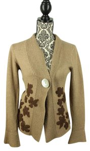 Boden Embroidery Cardigan