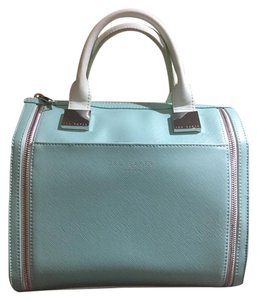 Ted Baker Tote in Light Green