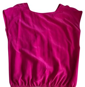 Joie Top Fuchsia