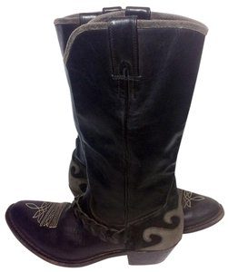 Golden Goose Deluxe Brand Women 8.5 39 black Boots