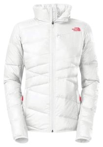 The North Face Insulated Jacket Full Zip Jacket