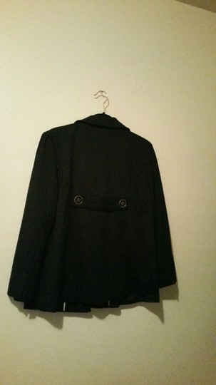 Dialogue Qvc Black Jacket - 70% Off Retail chic
