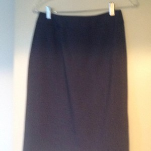 Calvin Klein Skirt Gray