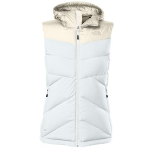 The North Face Insulated Hood Full Zip Down Vest