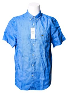 Lacoste Button Down Shirt *
