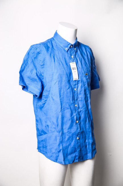 Lacoste Button Down Shirt * Image 1