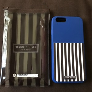 Henri Bendel Henri Bendel iPhone 6 Case Wallet