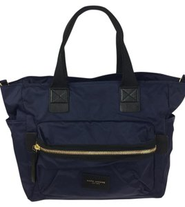 Marc Jacobs Tote in Navy
