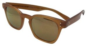 Oliver Peoples New OLIVER PEOPLES Sunglasses BYREDO 5310SU 1578W4 Amber w/GoldTone