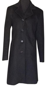 Regency Cashmere Trench Coat