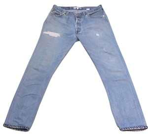 RE/DONE Relaxed Fit Jeans