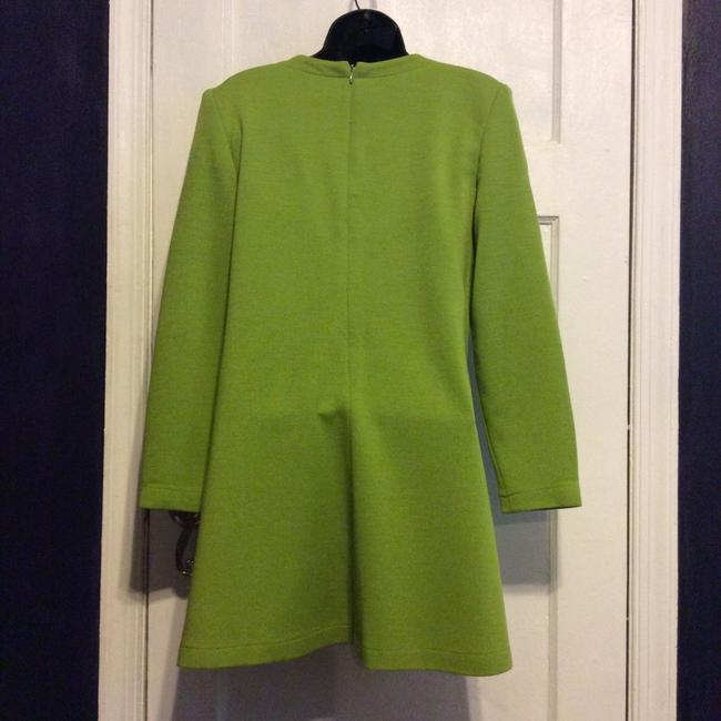 Other short dress Lime Green on Tradesy Image 4
