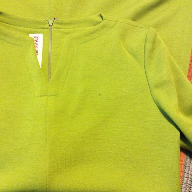 Other short dress Lime Green on Tradesy Image 5