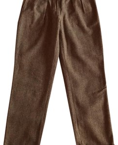 Pins and Needles Trouser Pants Brown