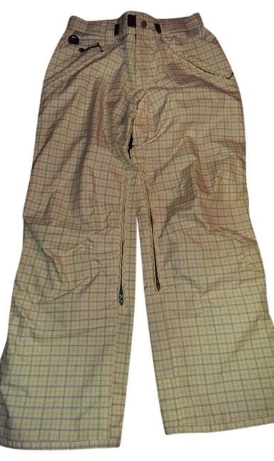 Preload https://img-static.tradesy.com/item/19853021/cream-with-taupe-lime-and-pink-performance-boardwear-pant-activewear-size-2-xs-0-1-650-650.jpg