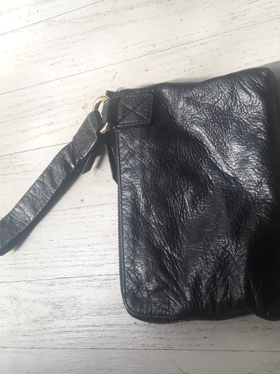 Juicy Couture Choose New Never Used Wristlet in Black Image 1