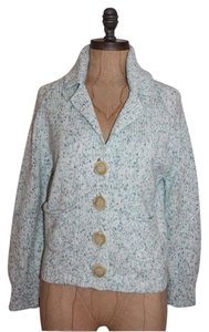 Anthropologie Sweater Marled Knit Cardigan