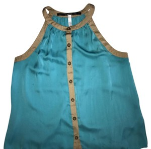Kensie Top Blue