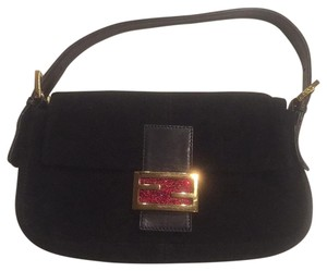 Fendi Karl Lagerfeld Prada Shoulder Bag