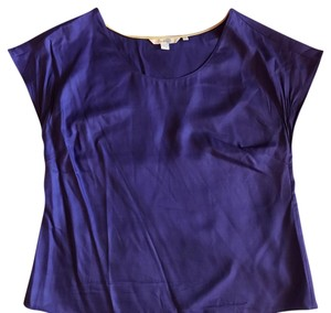 Boden Top Purple