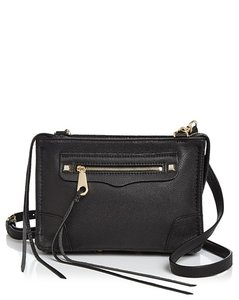 Rebecca Minkoff Leather Nwt Cross Body Bag