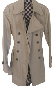 Theory Trench Raincoat Trench Coat