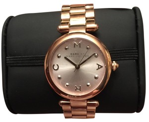 Marc Jacobs New Marc Jacobs Original MJ3449 Dotty Women' Rose Gold Stainless Steel Watch