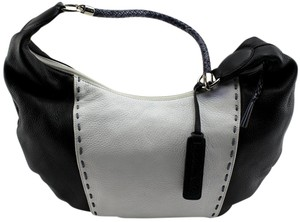 Sabrina Scala Hobo Bag