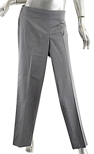 Preload https://img-static.tradesy.com/item/19854183/brunello-cucinelli-army-green-cotton-stretch-sateen-straight-leg-pants-size-14-l-34-0-1-650-650.jpg