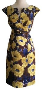 Kay Unger Designer Dress