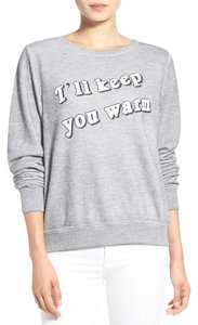 Wildfox Cozy Sweatshirt