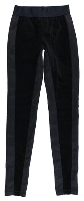 Rachel Roy Trim Slimming Stretchy Slim Fit New Nwt New With Tags Leggings Contrast Xs Stretch Brand New Clearance Sale Skinny Pants Black