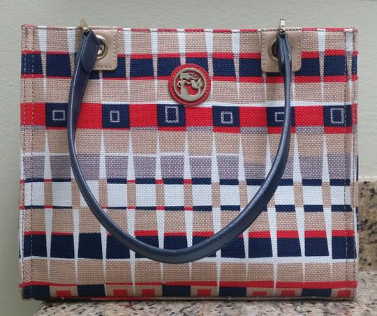 Spartina 449 Tote in Multiplecolore Image 1