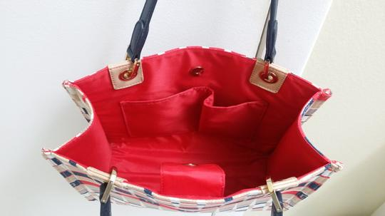 Spartina 449 Tote in Multiplecolore Image 4