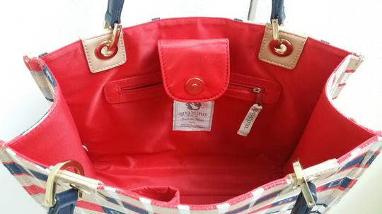 Spartina 449 Tote in Multiplecolore Image 5