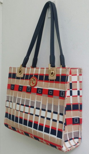Spartina 449 Tote in Multiplecolore Image 6
