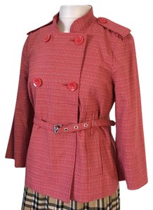 Marc by Marc Jacobs Red Jacket
