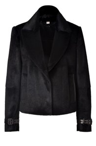 Burberry New Fur Jacket Fur Coat