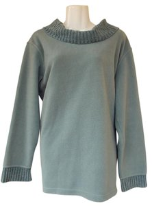 San Michelle Bay Pullover Soft Sweater