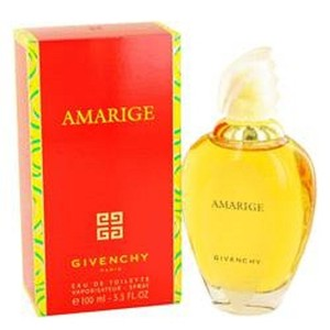 Givenchy Amarige by Givenchy 3.3 oz / 100 ml EDT Spray Perfume