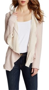 Blanc Noir Knit Cardigan Jacket Sweater