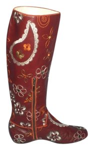 Bettye Muller multi color Boots