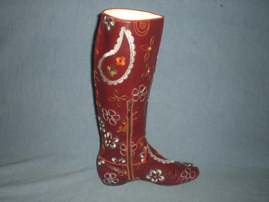 Bettye Muller multi color Boots Image 7
